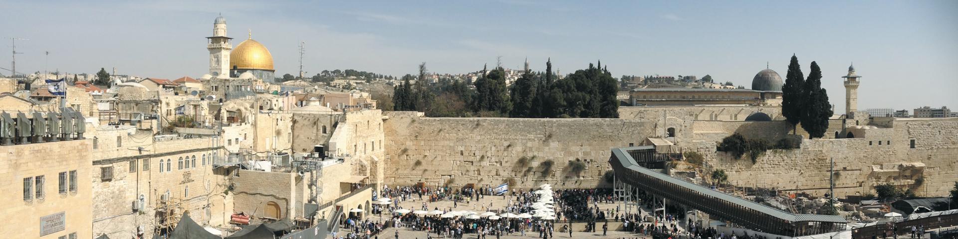 Exodus Travels reizen